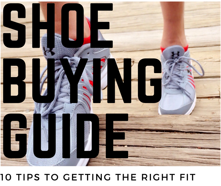 10 Tips to Shoe Buying – Orlando Foot and Ankle Clinic